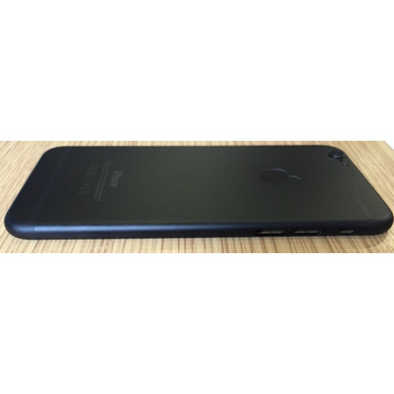 Корпус Apple iPhone 6 Black