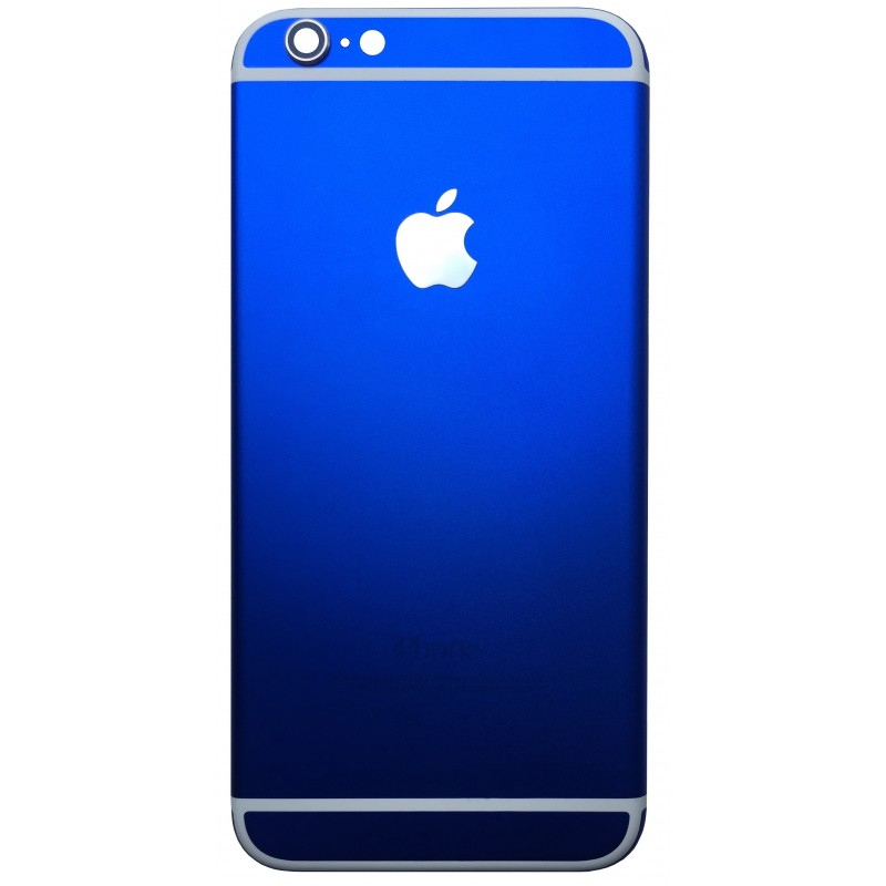 Корпус Apple iPhone 6 / 6s Blue