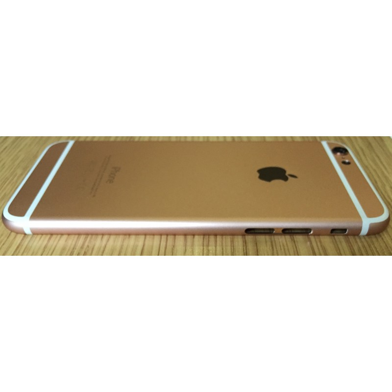 Корпус Apple iPhone 6 Rose Gold